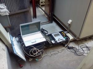 電力計測機-1